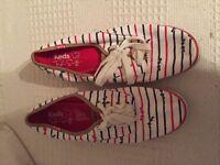 Taylor Swift Keds Size 5