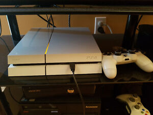 White Playstation 4 PS4 Destiny Bundle 500gb