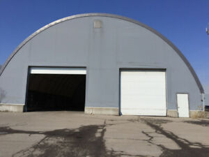 COVER-ALL DOME BUILDING FOR SALE