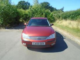 Ford Mondeo 2.0TDCi 115 ( SIV ) 2006.5MY Edge