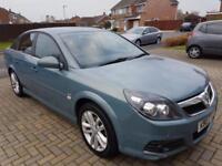 2007 Vauxhall/Opel Vectra 1.8i VVT ( 140ps ) SRi