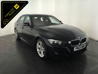 2013 BMW 320D M SPORT AUTOMATIC DIESEL 1 OWNER SERVICE HISTORY FINANCE PX