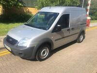 2013 Ford TRANSIT CONNECT 1.8TDCi 90PS T230 LWB High Roof Van 1753cc Manual PANE