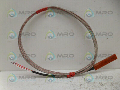 Industrial Mro Rtd 33 Thermo Sensor New No Box