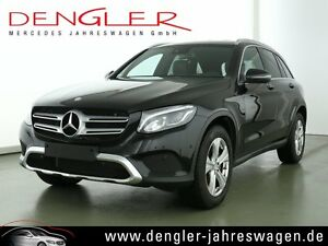 Mercedes-Benz GLC 250 4Matic NAVI*LED*RFK*EASY-PACK EXCLUSIVE