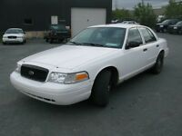 2009 Ford Crown Victoria Berline