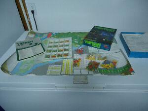 Vietnam 1965-1975 Board Game