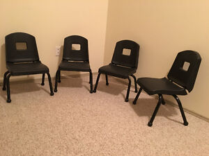 4 AWESOME KIDS CHAIRS