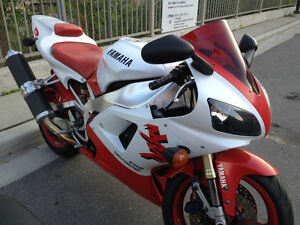 1998 YZF-R1 for sale