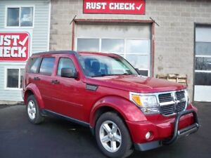 HARD TO FIND. LOW MILEAGE!  2008 Dodge Nitro - FINANCING.,