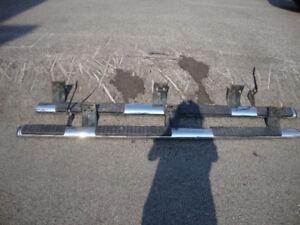 Dodge Power Ram 1500 Autre marche pied 2010