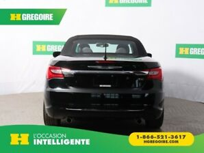 2013 Chrysler 200 Touring AUTO A/C GR ELECT DECAPO MAGS