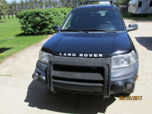 Landrover Freelander Great Deals On New Or Used Cars And