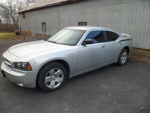2008 Dodge Charger se Sedan