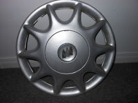 Hubcap Enjoliveur Wheel cover Buick 15 inch 9592348