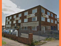 ( LS10 - Leeds ) Serviced Offices to Let - £ 224