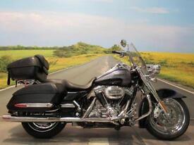 Harley Davidson Screaming Eagle Road King FLHRSE 3