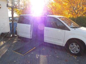 2012 Dodge Grand Caravan SE Fourgonnette, fourgon