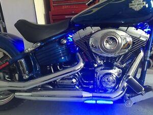 2009 Harley Davidson Rocker C Windsor Region Ontario image 7