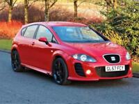 2007 Seat Leon 1.6 Reference Sport 5dr
