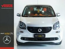 Smart forfour Smart II 2015 Elettric eq Passion my19