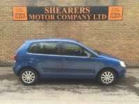 + 06 LOVELY POLO MOT JUNE 17 FSH £1490+