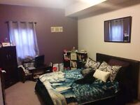 Master bedroom for rent with access to lake Midnapore