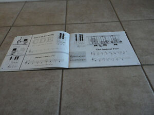 Alfred d'Auberge Piano Course - Lesson Book 1 London Ontario image 3
