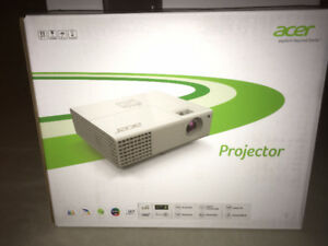 Acer H6510BD DLP Projector - 1080p and 3D
