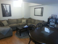 ONE BEDROOM BASEMENT APT. FOR RENT IN RICHMOND HILL