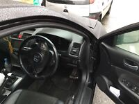 Honda accord ctdi 2.2 desiel