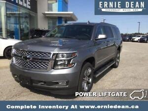 2018 Chevrolet Suburban LT  - Leather Seats -  Bluetooth