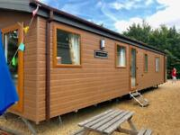 Luxurious Willerby Clearwater Lodge