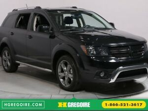 2018 Dodge Journey Crossroad 7PLACES MAGS BLUETOOTH CUIR