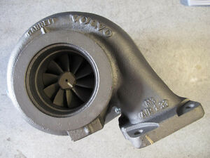 2004- Volvo Construction, Samsung GTA4594BN Turbo 452164-0015