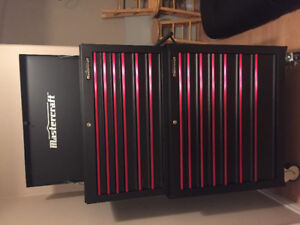 HUGE Mastercraft Toolbox