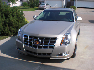 2014 Cadillac CTS Wagon Low KM