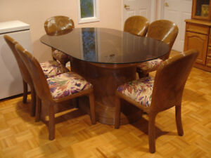 Dining Sets with 6 chairs