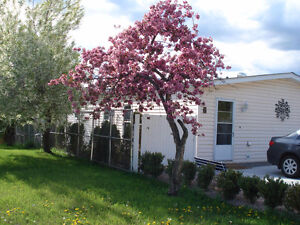 Logan Lake SPACIOUS EXECUTIVE HOME-(double wide). A MUST SEE....