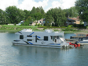 Houseboat for sale Kingston Kingston Area image 9
