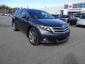 Toyota Venza LIMITED AWD 2016