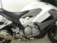 2011 HONDA VFR 800 X...IN MINT CONDITION