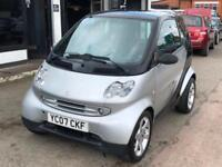 Smart Smart 0.7 Fortwo Pulse