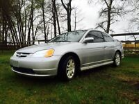2002 Honda Civic SI// MAKE AN OFFER