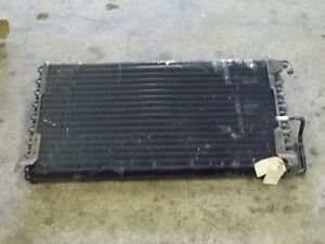 1970 -  1981 AC CONDENSER - FULL SIZE Pontiac,Oldsmobile,Chevy