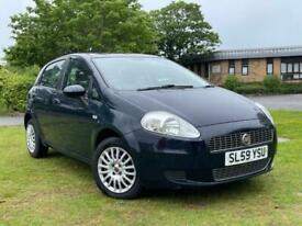 image for 2009 Fiat Grande Punto 1.4 Dynamic 5dr