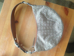 Womens Coach bags/purse