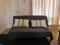 IKEA Lycksele Sofa Bed Perfect Condition Like New
