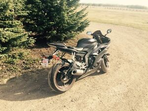 2007 R6 in excellent shape