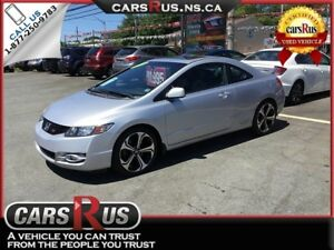 2009 Honda Civic Si 2dr Coupe     NO TAX sale on now....1 week o